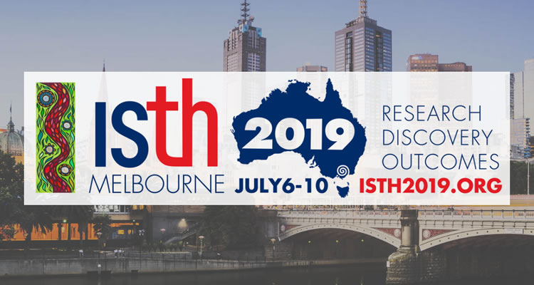 ISTH 2019 Research – Discovery - Outcomes