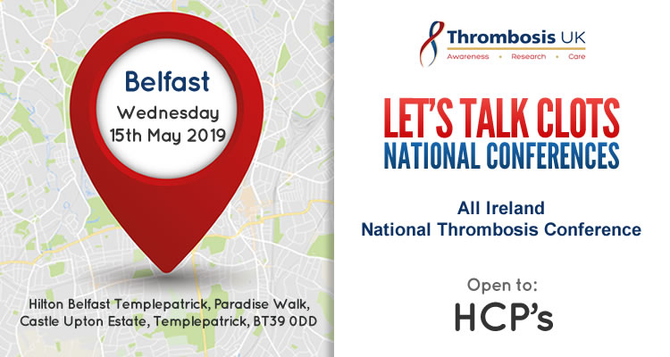 All Ireland National Thrombosis Conference