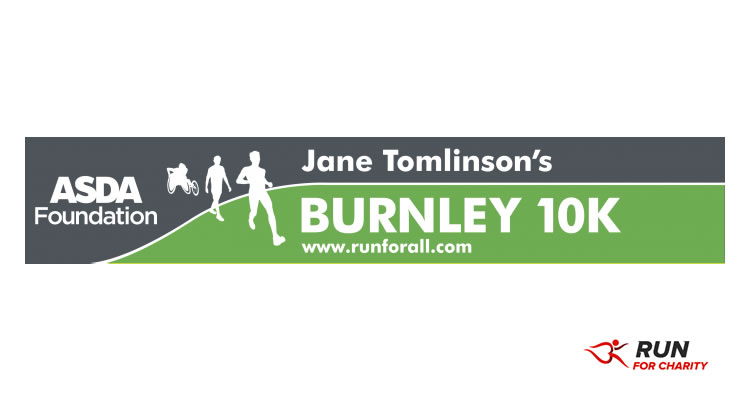 Asda Foundation Burnley 10K