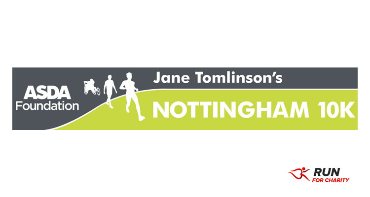 Asda Foundation Nottingham 10K