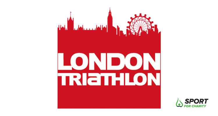 The London Triathlon (Saturday - Olympic Distance)