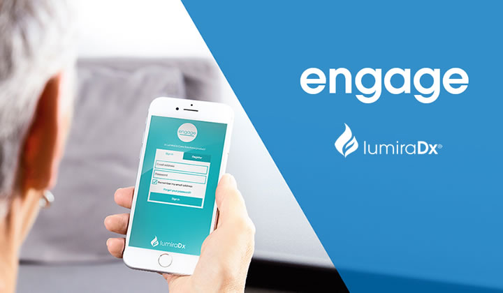 "'engage' app named as the ""Best Digital Innovation in Healthcare"""
