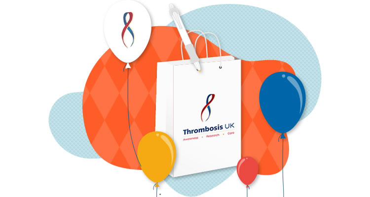 Thrombosis UK | Get a Supporters pack